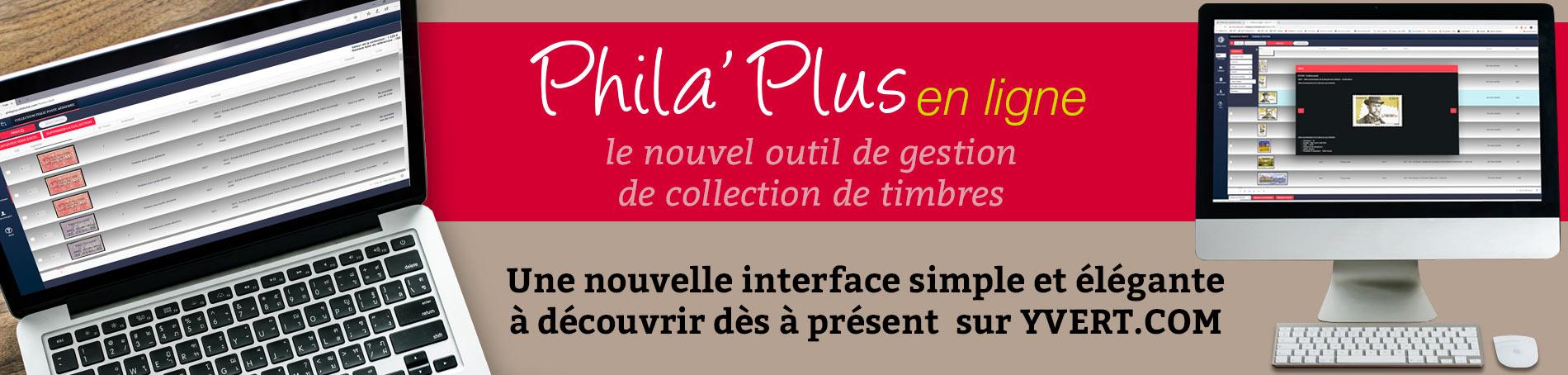 Phila'plus en ligne